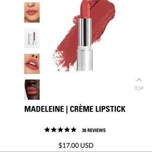 KYLIE cream lipstick - MADELEINE
